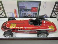 Kurtis Kraft ROADSTER 1956 Indianapolis 500  CAROUSEL1  CL4503  4955439030837  1/18 1