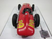 Kurtis Kraft ROADSTER 1956 Indianapolis 500  CAROUSEL1  CL4503  4955439030837  1/18 6