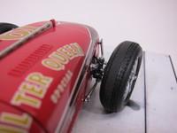 Kurtis Kraft ROADSTER 1956 Indianapolis 500  CAROUSEL1  CL4503  4955439030837  1/18 3