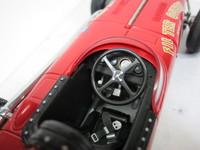 Kurtis Kraft ROADSTER 1956 Indianapolis 500  CAROUSEL1  CL4503  4955439030837  1/18 4