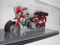 Honda MONKEY Z50M  1967  EBBRO  4526175100025  1/10 1
