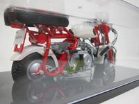 Honda MONKEY Z50M  1967  EBBRO  4526175100025  1/10 2