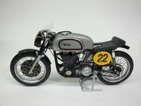 Norton Manx Ray Petty 1960  MINICHAMPS  122132400  4012138062658  1/12 1