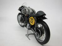 Norton Manx Ray Petty 1960  MINICHAMPS  122132400  4012138062658  1/12 3