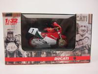 DUCATI 750 F1 1984  NewRay  4562115643047  1/32 1