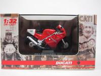 DUCATI 851 Superbike 1988  NewRay  4562115643047  1/32 1