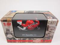 DUCATI 851 Superbike 1988  NewRay  4562115643047  1/32 2
