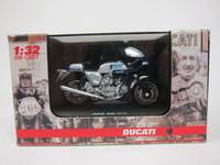 DUCATI 900 SS 1975  NewRay  4562115643047  1/32 1