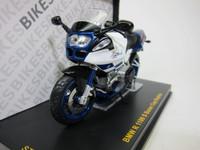 BMW 1100 S Boxer Cup Replica  ixo  STB025  4895102304271  1/24 2
