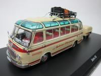 Setra S6 Autobus Oberbayern  Schuco  02826  4007864028269  1/43 1