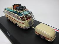 Setra S6 Autobus Oberbayern  Schuco  02826  4007864028269  1/43 3