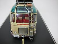 Setra S6 Autobus Oberbayern  Schuco  02826  4007864028269  1/43 4
