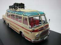Setra S6 Autobus Oberbayern  Schuco  02826  4007864028269  1/43 6