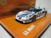 1996 Le Mans Porsche GT1-Porsche AG  MINICHAMPS  1/43 1