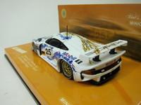 1996 Le Mans Porsche GT1-Porsche AG  MINICHAMPS  1/43 2