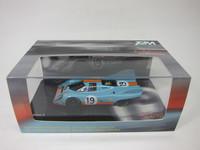 Porsche 917K Team Wyer Le Mans 71  MINICHAMPS  403716119  4012138067875  1/43 3