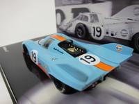 Porsche 917K Team Wyer Le Mans 71  MINICHAMPS  403716119  4012138067875  1/43 2