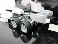 March Ford 2-4-0 Six-Wheeler 1976  MINICHAMPS  436760699  4012138053304  1/43 3