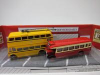 Bristol L6B Weymann Trolleybus  CORGI  45001  032435450013  1/76 1