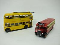 Bristol L6B Weymann Trolleybus  CORGI  45001  032435450013  1/76 2