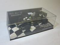 Bruno Senna Lotas Renault 98T  MINICHAMPS  400045412  4012138073258  1/43 3