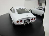 OPEL GT 1990 1970  VITESSEOPEL GT 1990 1970  VITESSE  VCC096  5601673014957  1/43 3