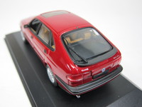 Saab 900 Saloon 1995  MINICHAMPS  430170501  4012138017818  1/43 2