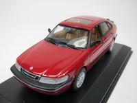 Saab 900 Saloon 1995  MINICHAMPS  430170501  4012138017818  1/43 1