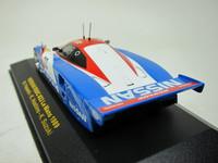 Nissan R89C #23 LM89  ixo  LMC060  4895102304745  1/43 3