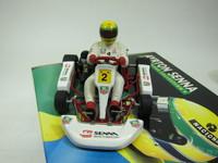 Kart A.Senna  MINICHAMPS  540091800  4012138023284  1/18 3