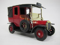 1907 UNIC TAXI  MATCHBOX  Y-28  035995273764  1/42 1