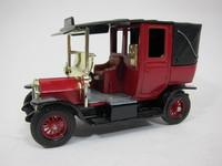 1907 UNIC TAXI  MATCHBOX  Y-28  035995273764  1/42 3