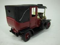 1907 UNIC TAXI  MATCHBOX  Y-28  035995273764  1/42 5