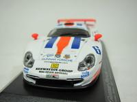 Gunnar-Porsche GT1 Daytona 24hrs. 2003  MINICHAMPS  400036806  4012138049116  1/43 1