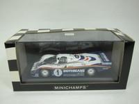Porsche 956 L 1st Le Mans 1982  MINICHAMPS  430826501  4012138018204  1/43 3