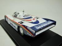 Porsche 956 L 1st Le Mans 1982  MINICHAMPS  430826501  4012138018204  1/43 2