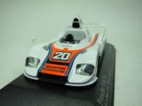 Porsche 936 Winner 24h Le Mans 1976  MINICHAMPS  400766620  4012138082274  1/43 1