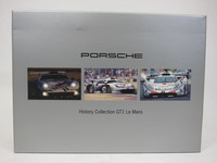 PORSCHE History Collection GT1 Le Mans  MINICHAMPS  WAP 020 SET23  1/43 1