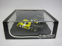 Porsche 956 LH (#7)  hpi-racing  939  4944258009391  1/43 3