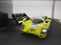 Porsche 956 LH (#7)  hpi-racing  939  4944258009391  1/43 1