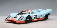 PORSCHE 917K Le Mans  AUTOart  87183  674110871838  1/18 1