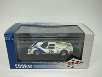 PORSCHE 906 JAPAN GP 1968 NO.29  EBBRO  636  4526175436360  1/43 3