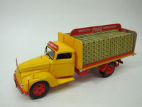 Ford FK 3500 Getrankepritche  MINICHAMPS  439087050  4039378099480  1/43 2
