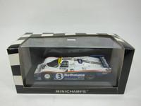 Porsche 956 L 1st Le Mans 1983  MINICHAMPS  430836503  4012138018235  1/43 3