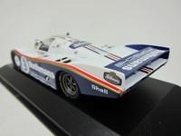 Porsche 956 L 1st Le Mans 1983  MINICHAMPS  430836503  4012138018235  1/43 2