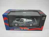 Porsche 956L 24h Le Mans 1983 Boss #18  MINICHAMPS  430836518  4012138082175  1/43 3