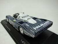 Porsche 956L 24h Le Mans 1983 Boss #18  MINICHAMPS  430836518  4012138082175  1/43 2