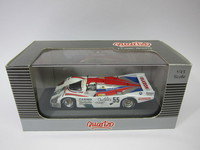 PORSCHE 956 LONG TAIL  Quartzo  QLM99014  5601673013813  1/43 3
