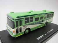 国際興業バス いすゞ BU04型  KYOSHO  67122  4955439050101  1/80 1