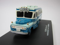 トヨタボンネットバス FB80型 1693年  KYOSHO  64012  4955439053058  1/80 1